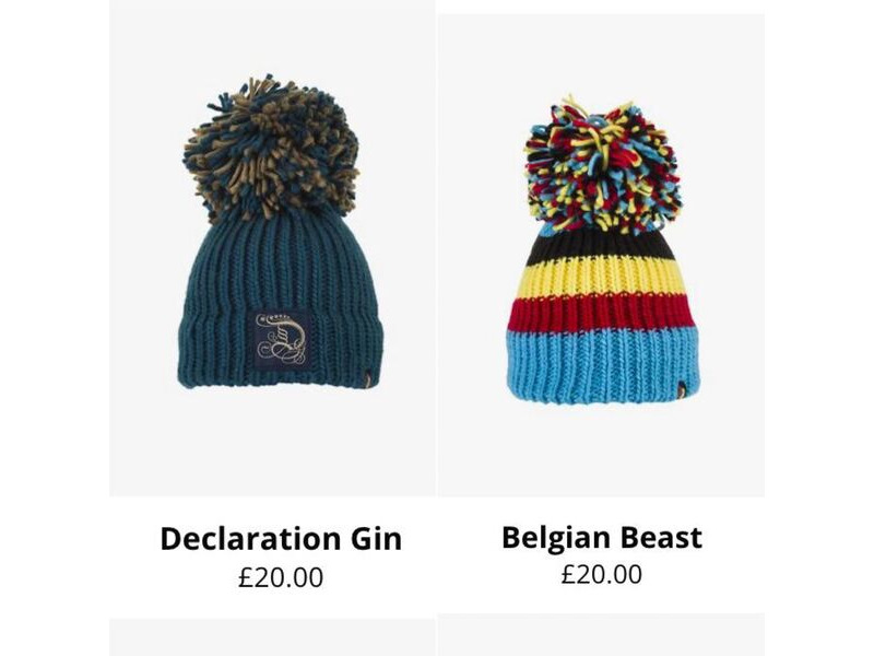 Big Bobble Hats Any Two BBHs for £36 click to zoom image