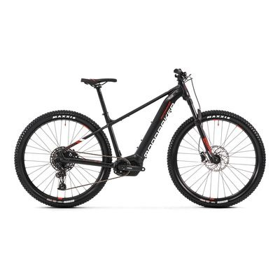 "Mondraker Thundra R 29"" Bike 2020 Black / Flame Red / White"