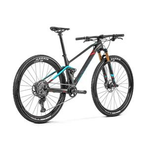 "Mondraker F-Podium Carbon RR 29"" 2020 Black/Blue/Red click to zoom image"