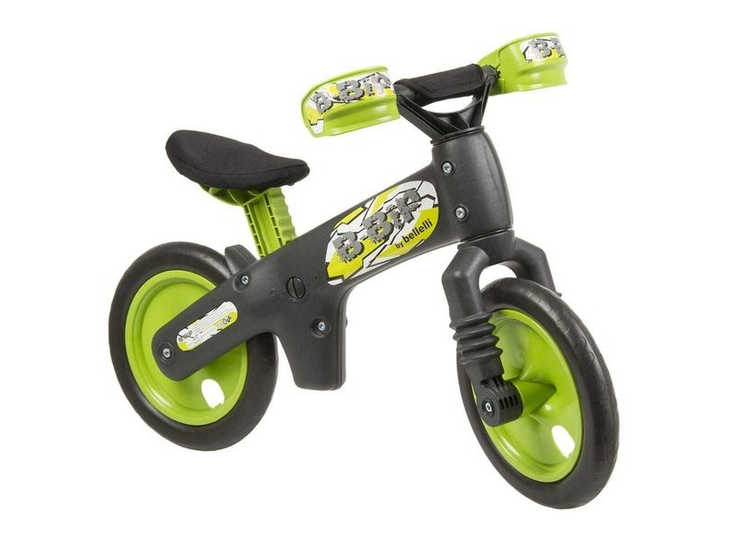 Forme B-Bip Balance Bike Green click to zoom image