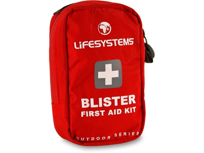 Lifesystems Blister First Aid Kit click to zoom image