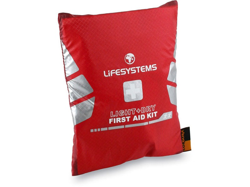 Lifesystems Light & Dry Pro First Aid Kit click to zoom image