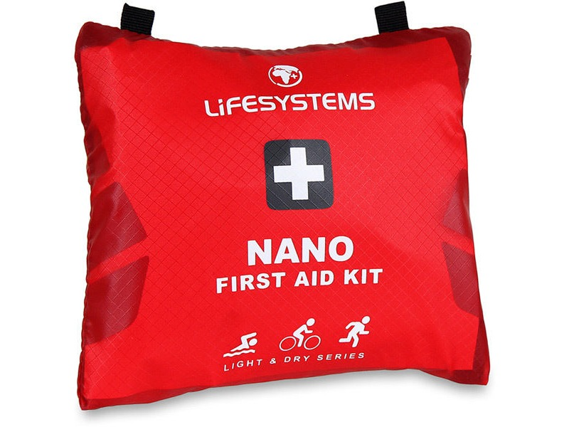 Lifesystems Light & Dry Nano First Aid Kit click to zoom image