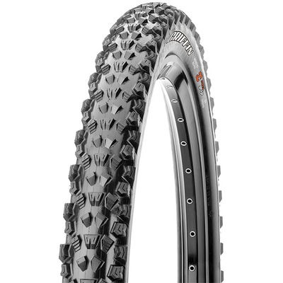 Maxxis Griffin DH 26x2.40 60TPI Wire 3C Maxx Grip