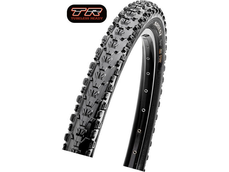 Maxxis Ardent 27.5x2.40 60TPI Folding Dual Compound EXO / TR click to zoom image