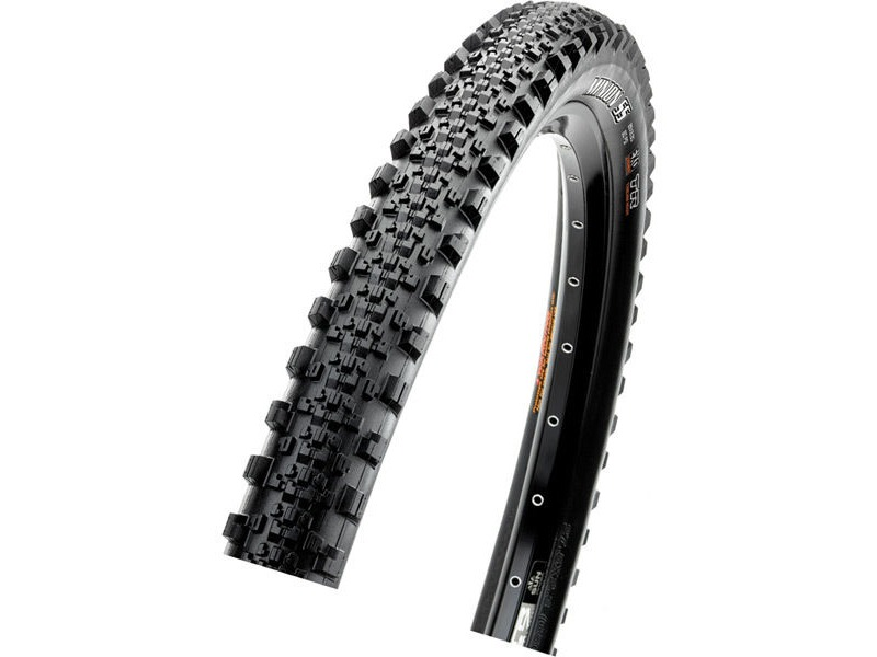 Maxxis Minion SS 27.5x2.50 60TPI Wire 3C Maxx Grip click to zoom image