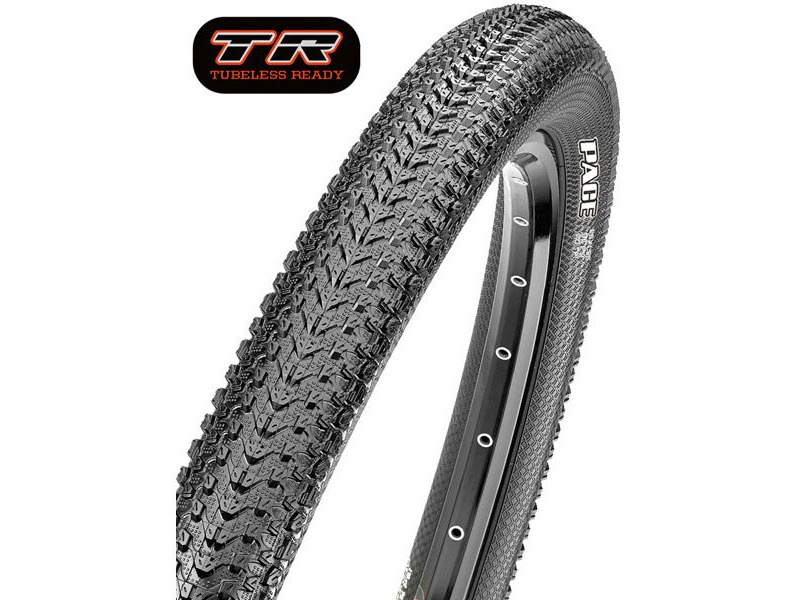 Maxxis Pace 27.5x2.10 60TPI Folding Single Compound click to zoom image