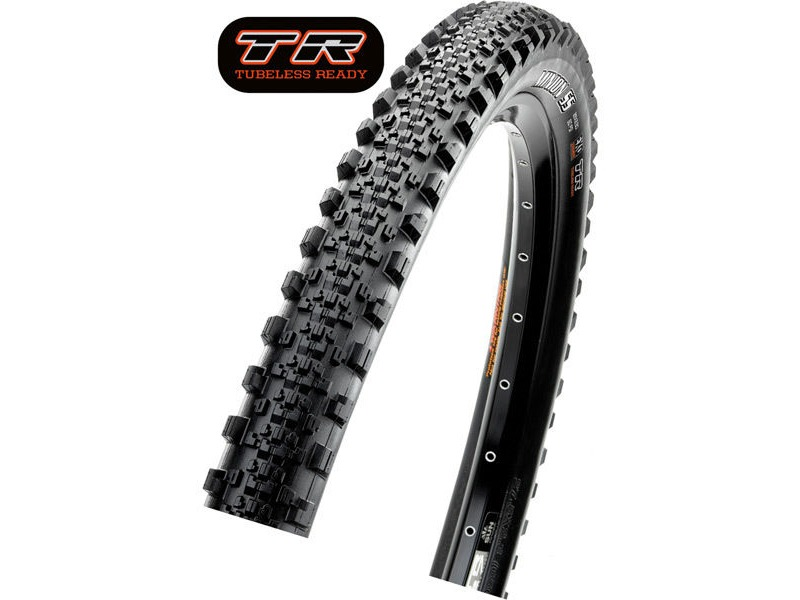 Maxxis Minion SS 27.5x2.30 60TPI Folding Dual Compound EXO / TR click to zoom image
