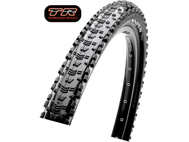 Maxxis Aspen 29x2.10 120TPI Folding Dual Compound EXO / TR click to zoom image