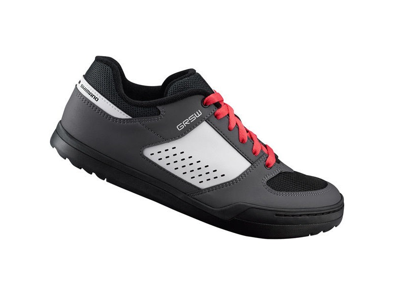 Shimano GR5W Women's Shoes, Grey click to zoom image