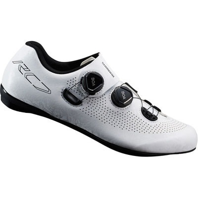 Shimano RC7 SPD-SL shoes, white
