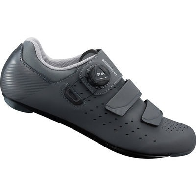 Shimano RP4W SPD-SL Women's Shoes, Grey