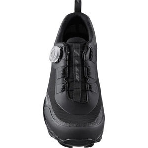 Shimano MT7 (MT701) GORE-TEX® SPD Shoes, Black click to zoom image
