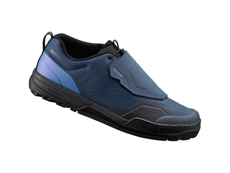 Shimano GR9 (GR901) Shoes, Navy click to zoom image