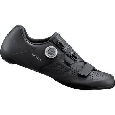 Shimano RC5 SPD-SL Shoes, Black