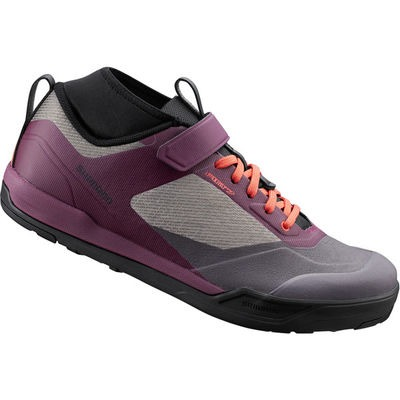 Shimano AM7W (AM702W) Women's SPD Shoes, Grey