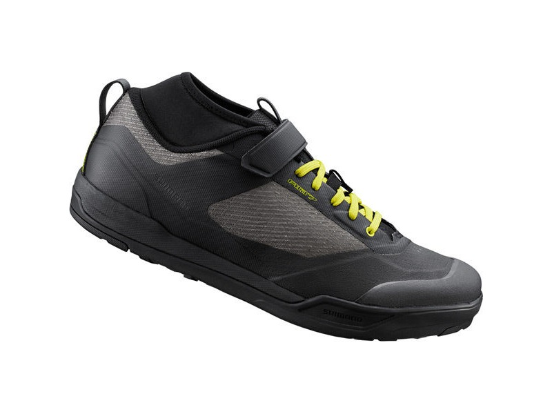 Shimano AM7 (AM702) SPD Shoes, Black click to zoom image