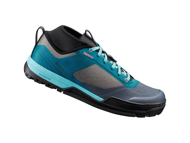 Shimano GR7W (GR701W) Women's Shoes, Grey click to zoom image