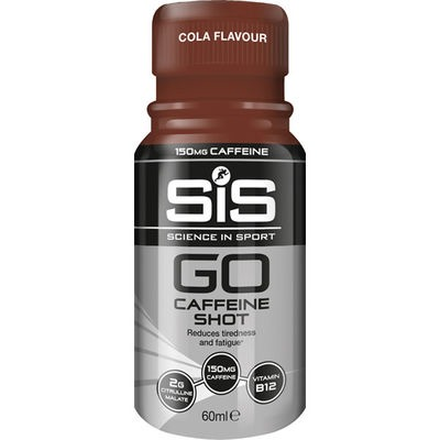 Science In Sport GO Caffeine Shot - cola - 60ml