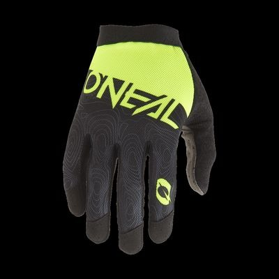 ONeal Amx Glove Altitude Neon Yel