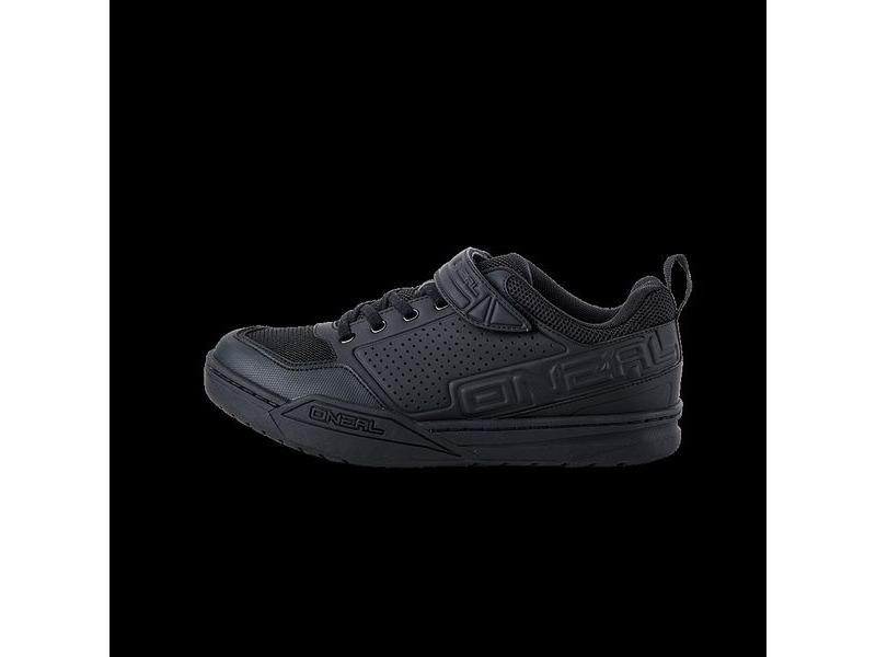 ONeal Flow SPD Shoe Black click to zoom image