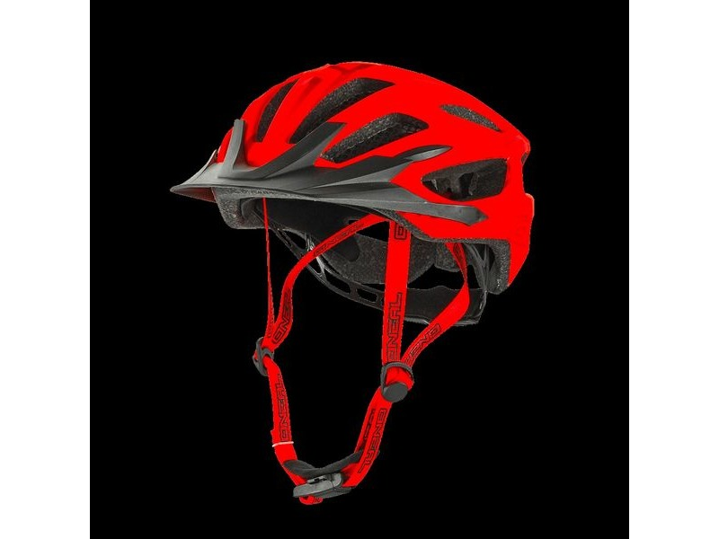 ONeal Q RL Helmet Red click to zoom image