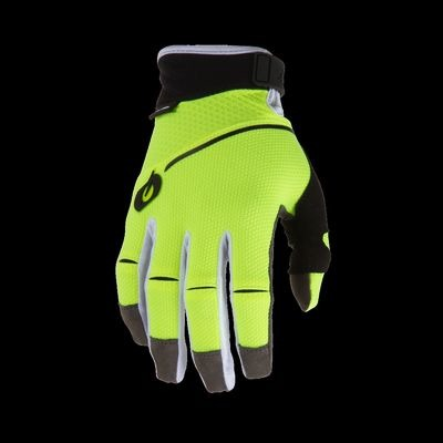 ONeal Revolution Glove Neon Yellow