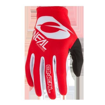 ONeal Matrix Glove Icon Red