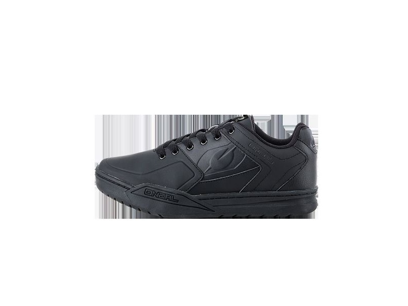 ONeal Pinned Spd Shoe Black click to zoom image