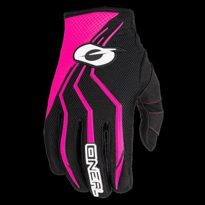 ONeal Element Gloves Pink