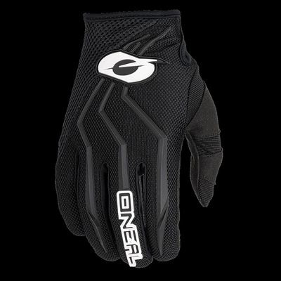 ONeal Element Youth Gloves Black