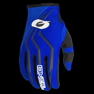 ONeal Element Gloves Blue