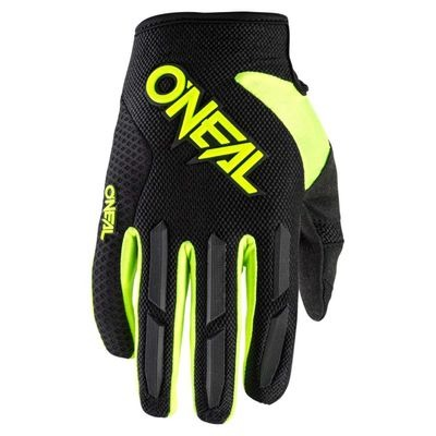 ONeal Element Glove Neon Yellow