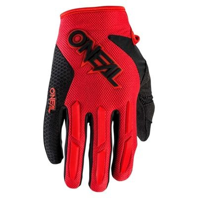 ONeal Element Glove Red