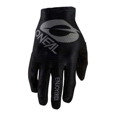 ONeal Matrix Glove Stacked Black