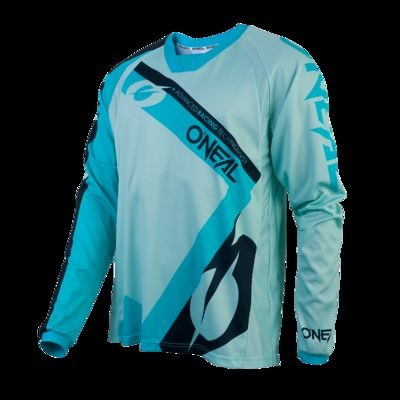 ONeal Element FR Jersey Hybrid Teal