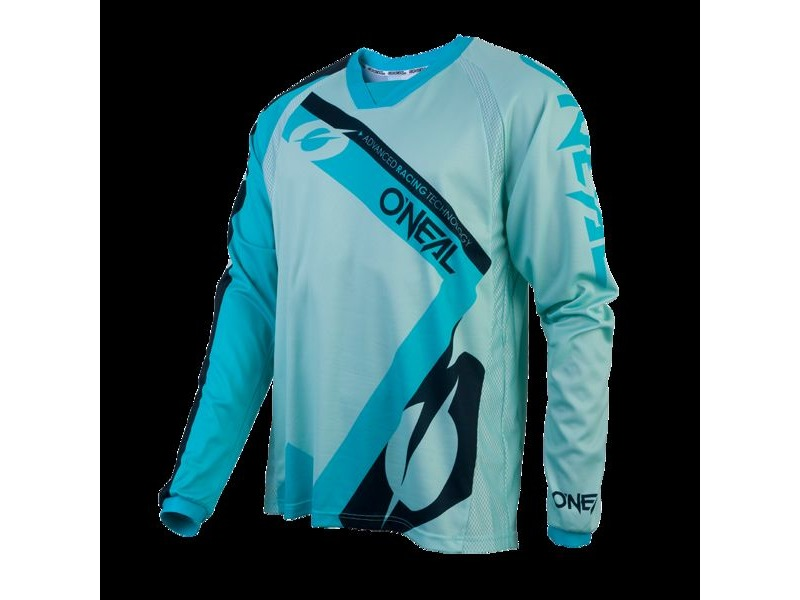 ONeal Element FR Jersey Hybrid Teal click to zoom image