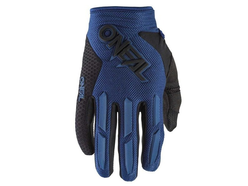 ONeal Element Glove Blue click to zoom image