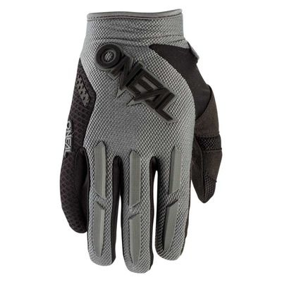 ONeal Element Glove Grey