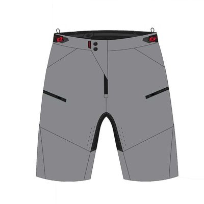 ONeal O'Neal Pin It Shorts Grey