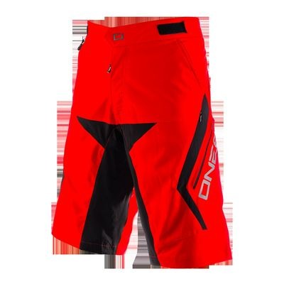 ONeal Rockstacker Short 2017 Red
