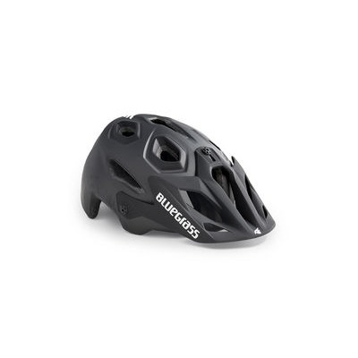 Bluegrass Golden Eyes MTB Helmet - Black Texture