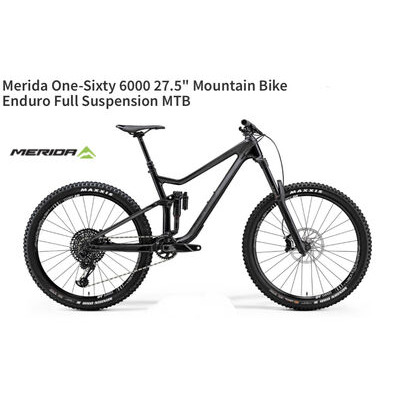 Merida One-Sixty 6000