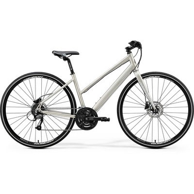 Merida Crossway Urban 40-FED Womens