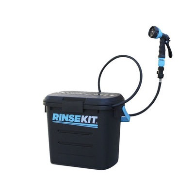 Rinsekit Rinsekit Portable Shower