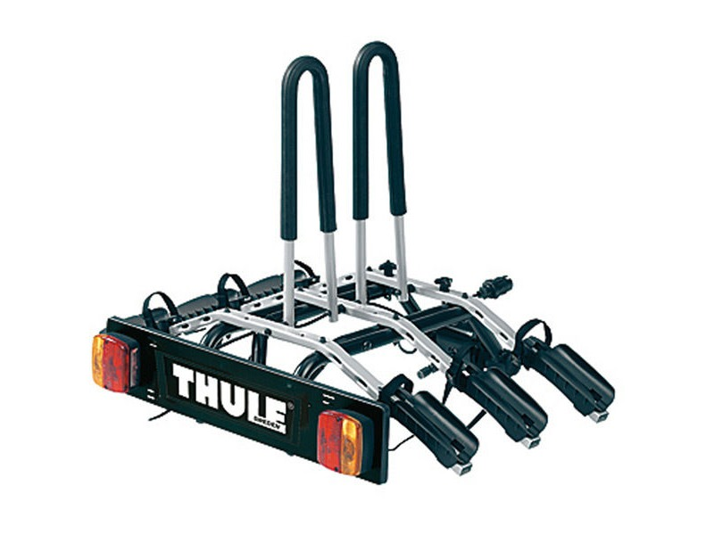 Thule 9503 RideOn 3-bike towball carrier click to zoom image