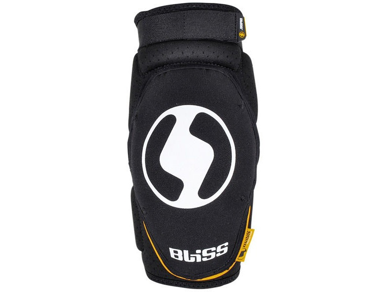 Bliss Protection Team Elbow Pad click to zoom image