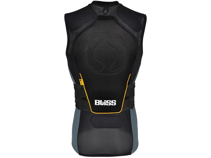 Bliss Protection Team Vest click to zoom image