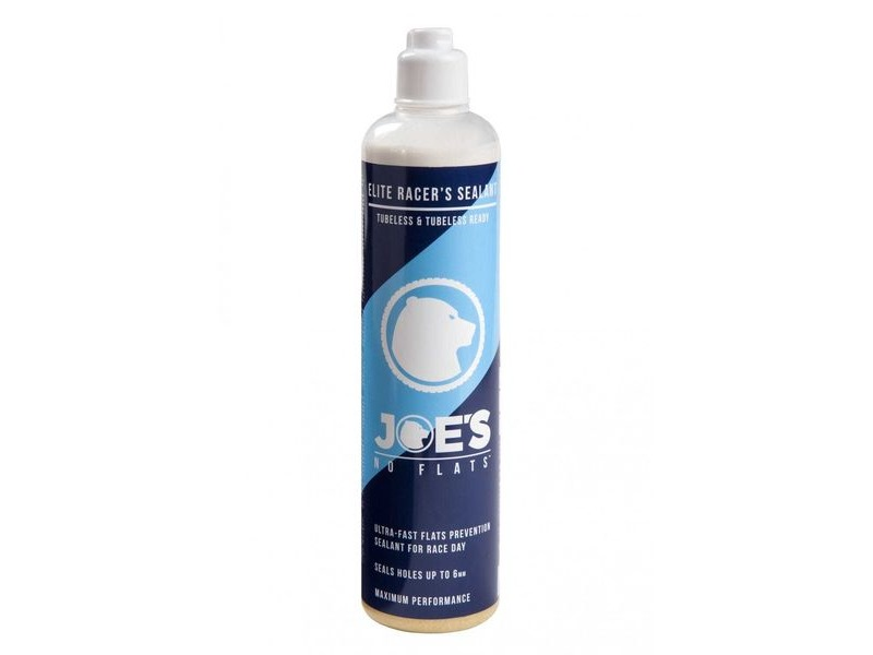 Joe's No Flats Elite Racer Sealant 500ml click to zoom image
