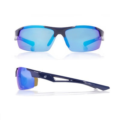 Rad8 502 MTB (Blue Mirror Polarised)